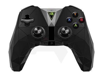 NVIDIA prepara sorpresas en su nueva consola Shield, atentos a su mando 'poligonal'