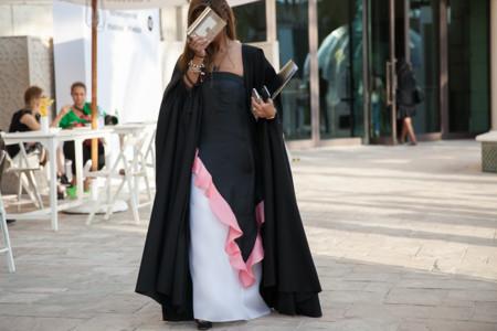 Fashion Forward Dubai Street Style 7 2