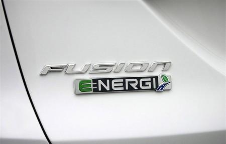 La policía de Indianápolis adquiere 50 Ford Fusión Energi, un híbrido enchufable