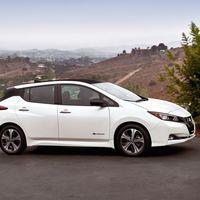 """Nissan quiere hacerlo """"a lo Tesla"""" en México y vender LEAF por internet con entrega a domicilio"""