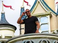 "Como se cuidan los famosos: Dwayne Johnson ""The Rock"" (VII)"