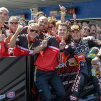 Una de renovaciones en Superbike: Chaz Davies, Davide Giugliano y Román Ramos