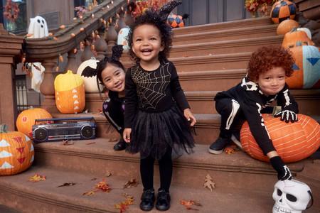 Disfraces Ninos Halloween Hm 1