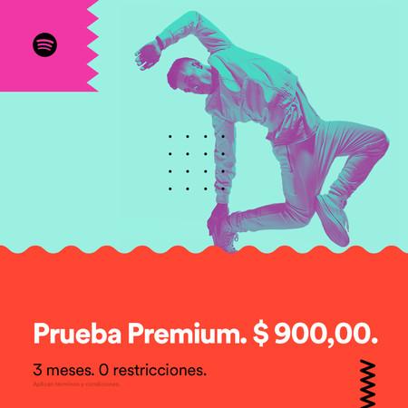 Spotify Colombia se une a la fiebre del Black Friday y ofrece 3 meses de Premium por 900 pesos