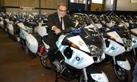 300 nuevas BMW para la Guardia Civil