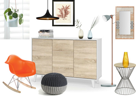 El diseñador Guille García de la Hoz y sus propuestas para renovar tu casa este otoño, de la mano de eBay