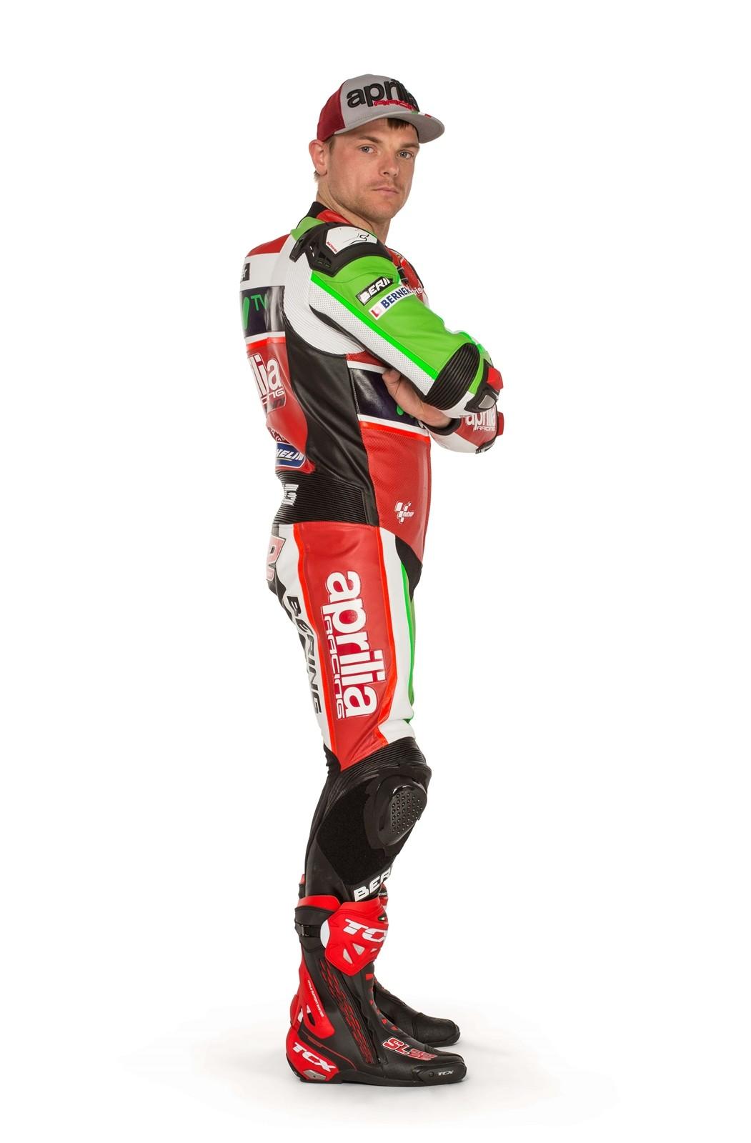 Foto de Aprilia Racing Team Gresini MotoGP 2017 (1/51)
