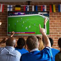 ¿Cómo la tecnología en los televisores hace que tus ojos perciban una mejor calidad de imagen?