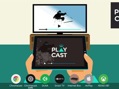 La nueva actualización de Playcast para Windows 10 ya es compatible con la Xbox One