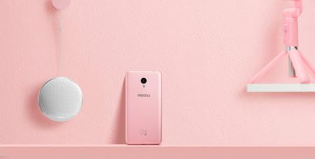 M5c Pink