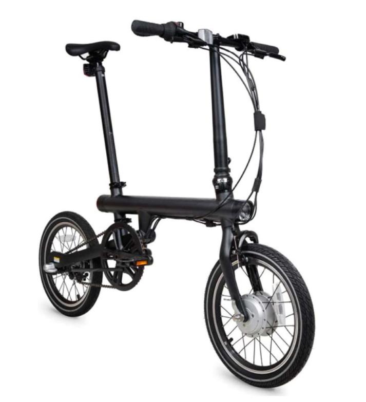 Bicicleta eléctrica XIAOMI Mi Smart Electric Folding