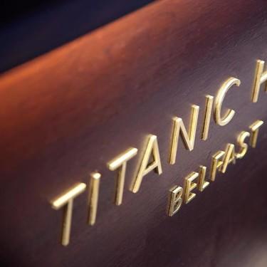 Sentirse como Jack y Rose en el Titanic ahora será posible gracias a este hotel temático