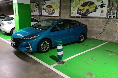 Toyota Prius Plug In Prueba 5