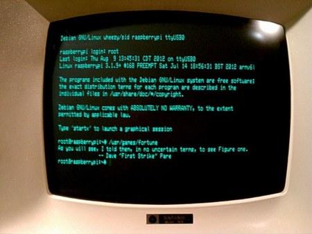 Raspberry Pi: regreso a la era en que administrábamos nuestros dispositivos