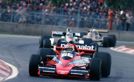 Nelson Piquet 1978 Brabham