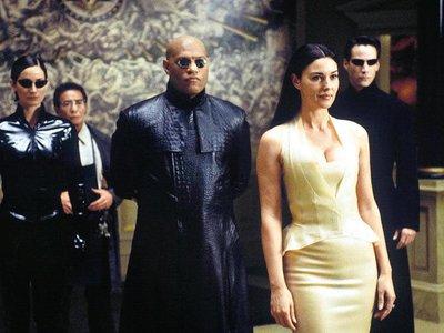 ¿'Matrix 4'? Keanu Reeves está dispuesto a hacerla, con una condición