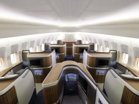 Cathay Pacific, la mejor primera clase aérea del mundo