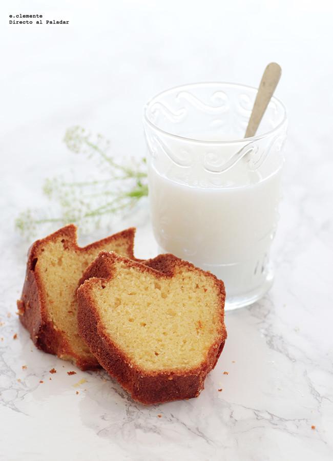 Cake Jengibre Dap