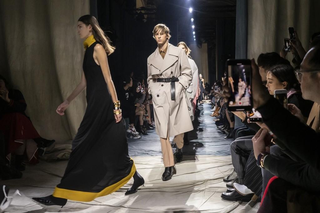 Foto de Givenchy primavera 2019 (72/73)