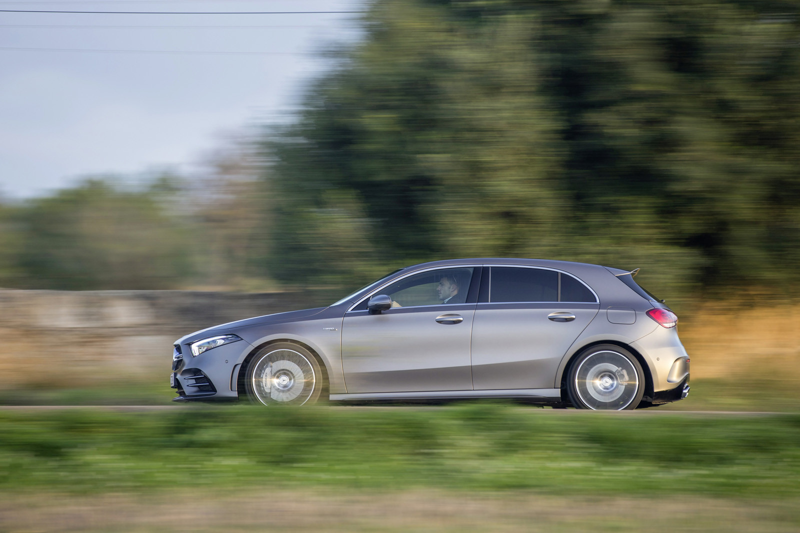Foto de Mercedes-AMG A35 (presentación) (114/122)