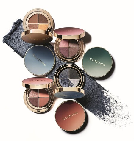 Clarins Maquillaje