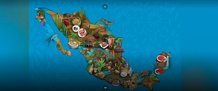 """Google celebra la cocina mexicana y la da a conocer a todo el mundo con la colección digital """"Sabores de México"""""""