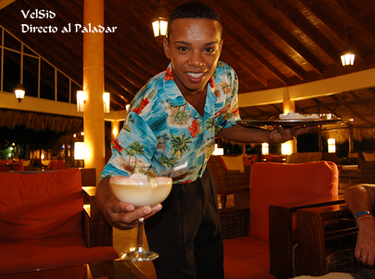 Vacaciones en Punta Cana: Beber y comer