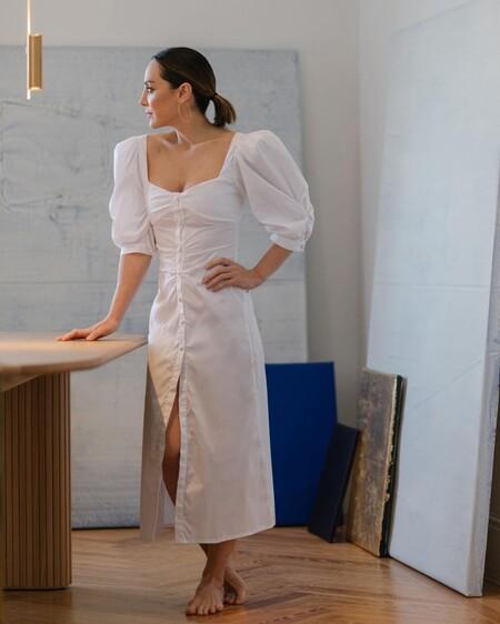 Cómo vestir como Tamará Falcó y triunfar con su estilo