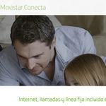 Así es Movistar Conecta: precio y condiciones de la tarifa para contratar sólo fibra con Telefónica