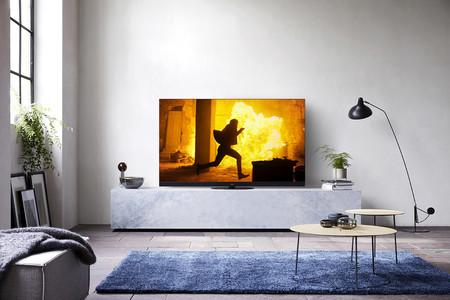Las cinco claves que deciden la compra de un televisor OLED para el salón