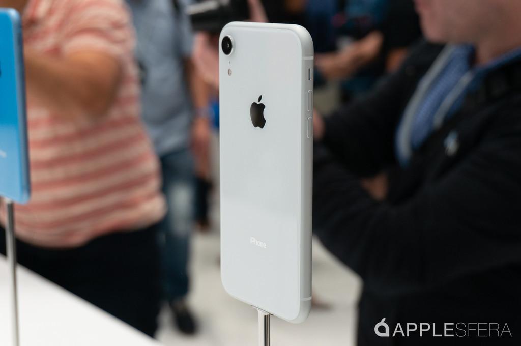 El próximo iPhone XR tendrá aun más batería que el modelo actual, según recientes rumores