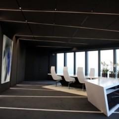 Foto 10 de 14 de la galería espacios-para-trabajar-las-nuevas-oficinas-de-la-mutua en Decoesfera