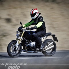 Foto 8 de 15 de la galería bmw-r-ninet-accion en Motorpasion Moto