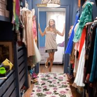 Mi armario es pijo y cool, y todo gracias a las Thrift Shops