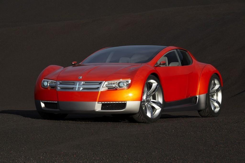 Foto de Dodge ZEO Concept (19/37)