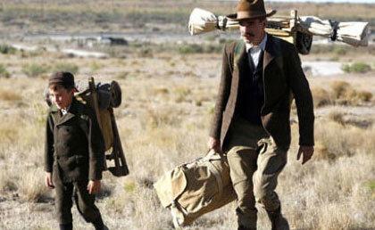 Oscar 2008: Sí, claro, Daniel Day-Lewis gana el premio al mejor actor