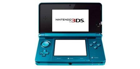 Nintendo advierte sobre los problemas que puede ocasionar jugar a Nintendo 3DS
