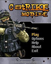 CStrike Mobile, Counter Strike para Palm