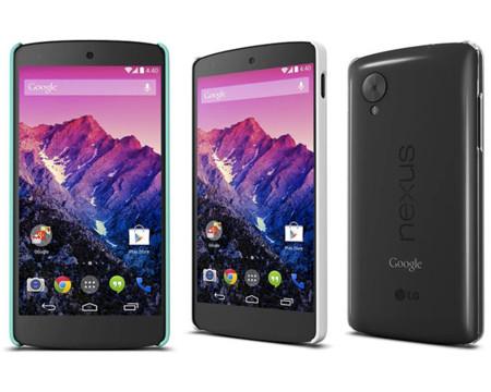Nexus 5 Snap Case