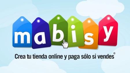 Mabisy, la plataforma online que sólo te cobra si vendes