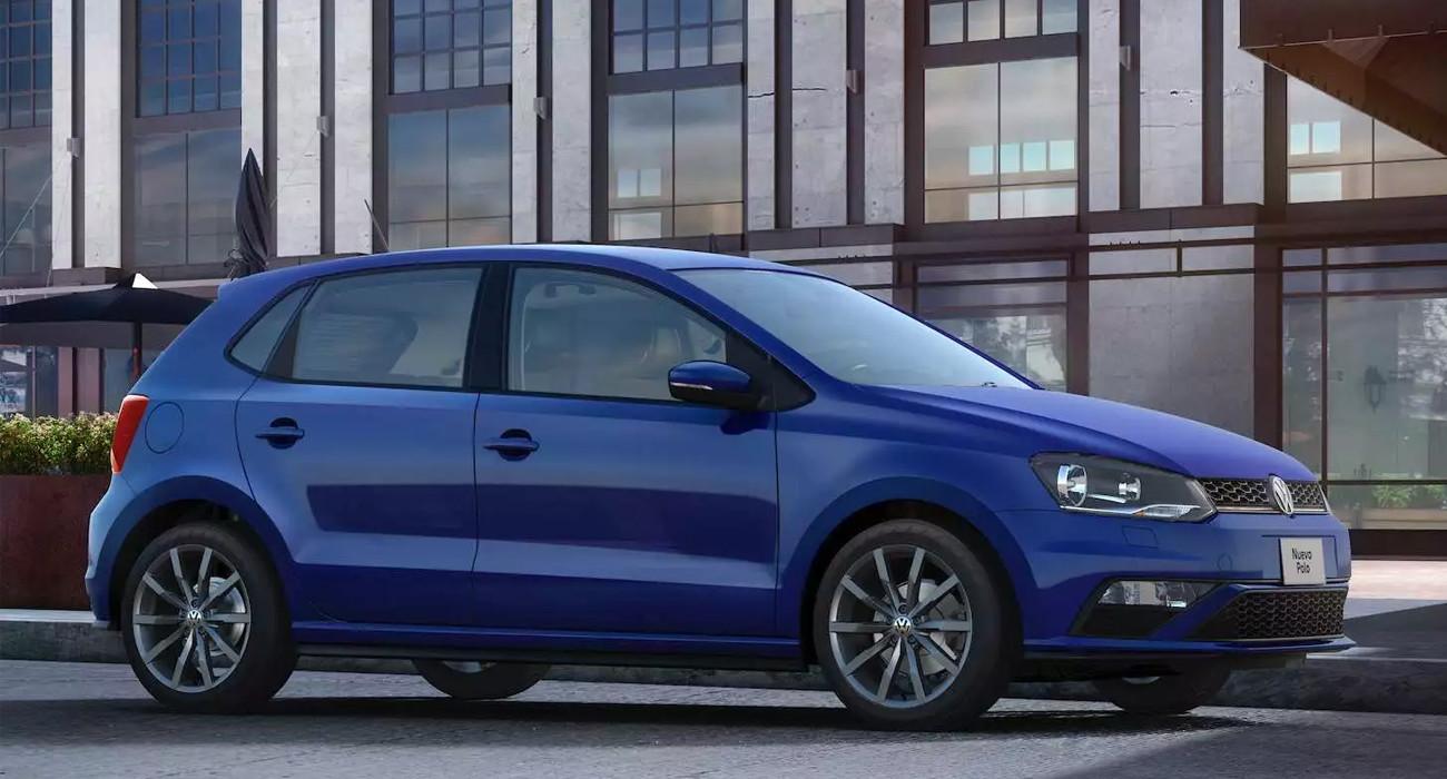 Volkswagen Polo 2020 Precios Versiones Y Equipamiento En Mexico