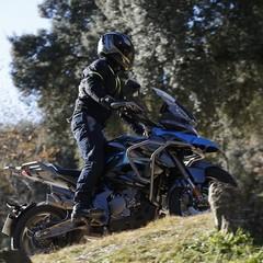 Foto 1 de 119 de la galería zontes-t-310-2019-prueba-1 en Motorpasion Moto