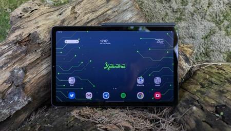 La Samsung Galaxy Tab S6 Lite a precio mínimo histórico en Amazon: productividad, entretenimiento y un S-Pen por 349 euros