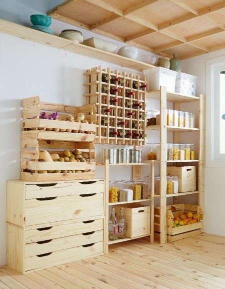 Si te gusta cocinar, te encantarán estas ideas para organizar tu despensa