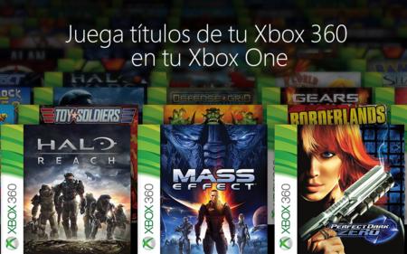 La retro-compatibilidad de Xbox One con juegos de Xbox 360 también soportará DLC's