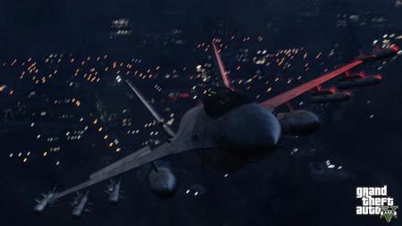 'Grand Theft Auto V': aviones, bicicletas y el Cheetah, lo que nos faltaba para confiar en el retorno del espíritu San Andreas