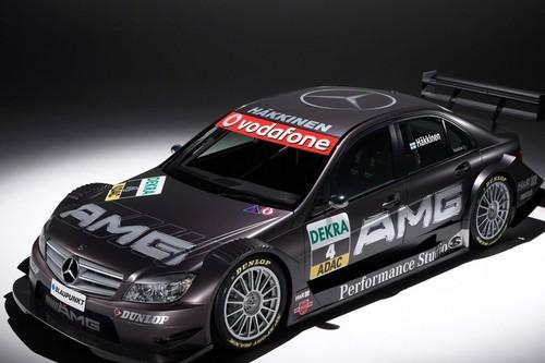 De un taller de dos amigos a ser el brazo deportivo de Mercedes-Benz en la F1: la historia de AMG