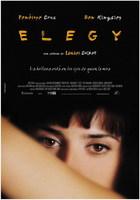 Póster de 'Elegy' de Isabel Coixet