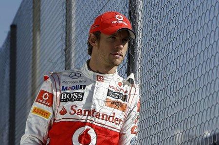 Jenson Button espera que el DRS transforme Abu Dhabi