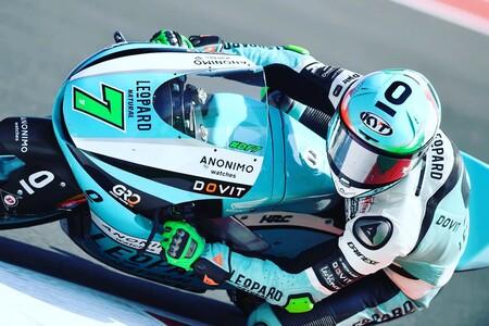 Foggia Misano Moto3 2020